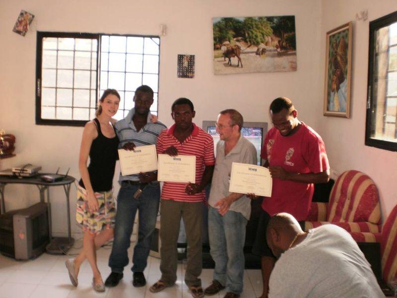 Haïti 3