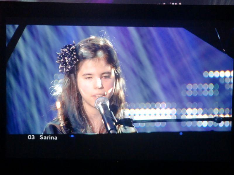 Eurovision répétition finale 034