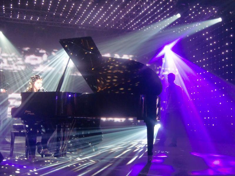 Eurovision répétition finale 027