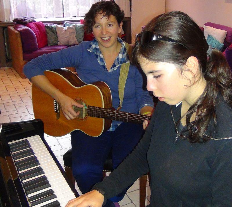 Sarina & Elisabetta